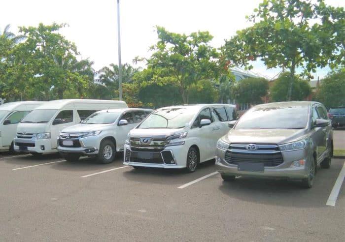 Sewa Mobil Tanjung Pinang - Tanjungpinang Rent Car
