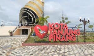 Kota Tanjung Pinang - Propinsi Kepulauan Riau