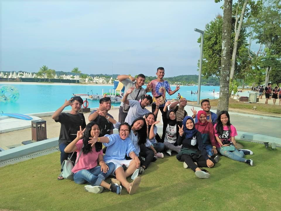 One Day Tour bintan - One Day Trip Bintan Lagoi