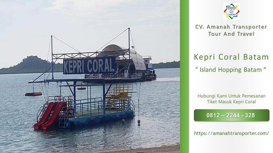 Kepri Coral Resort Batam