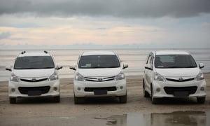 Taxi Tanjung Pinang