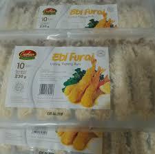 Cedea Ebi Furai - Grosir Makanan Beku Bekasi