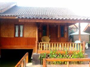 Villa 2 Saung Gumati